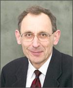 Stewart Hodges