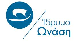 New Logo Onassis