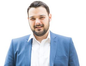 Michalis Anthropelos